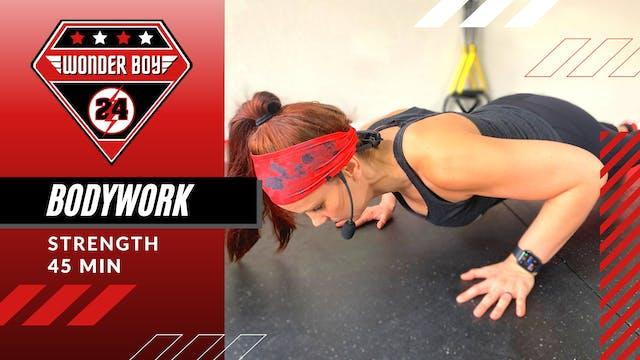 Bodywork Strength - 42