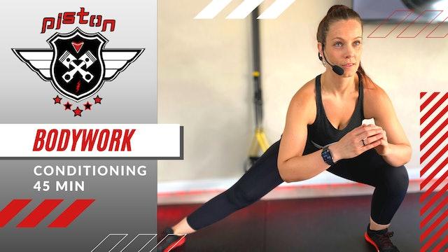 Bodywork Conditioning - 35