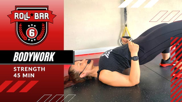 Bodywork Strength - 24
