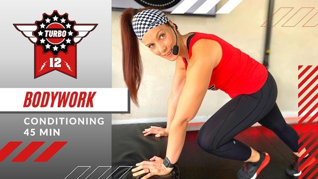 Bodywork Conditioning - 38