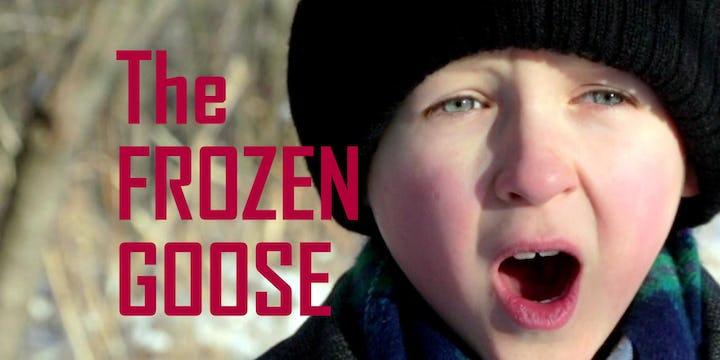 Frozen-Goose-VHX-Trailer