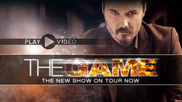 The Game Official Trailer