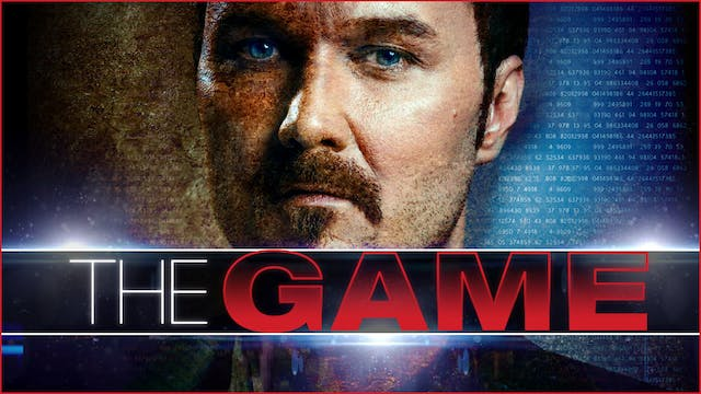 Francesco Tesei | The Game Premiere