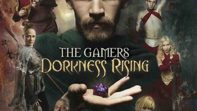 Dorkness Rising - Ultimate Digital Edition