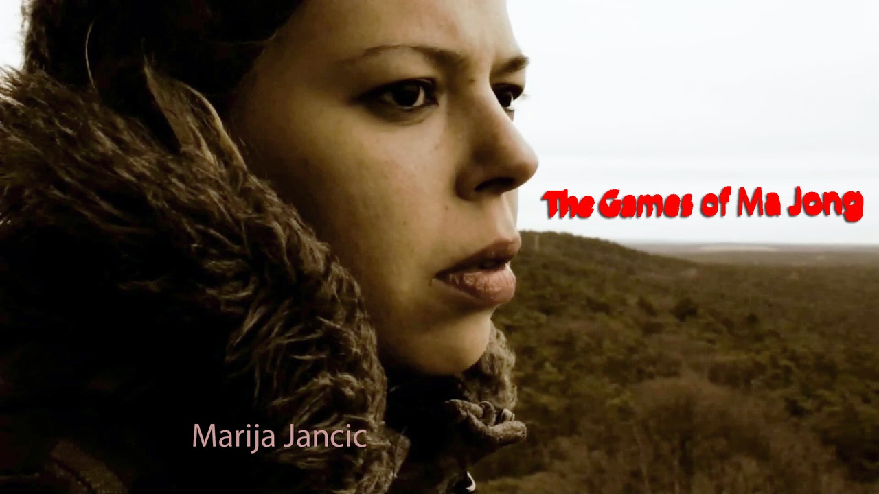 The Games of Ma Jong