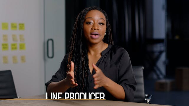 35 Production201 Line Producer