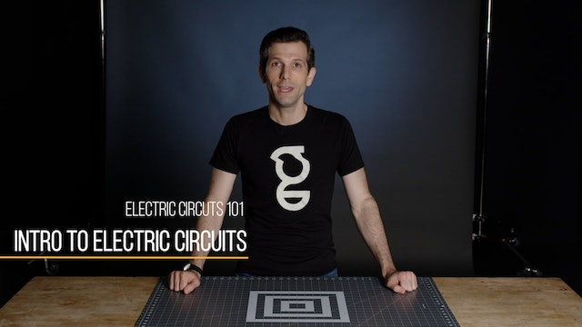 01. INTRO TO ELECTRONIC CIRCUITS - INTRO