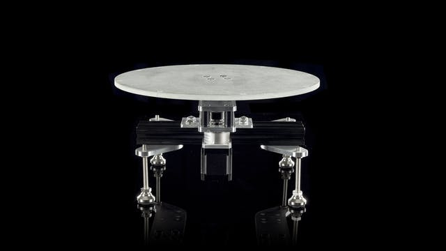 Stepper Motors and Building the Turntable Kit