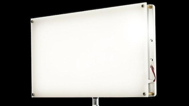 LED Soft Light Building Class