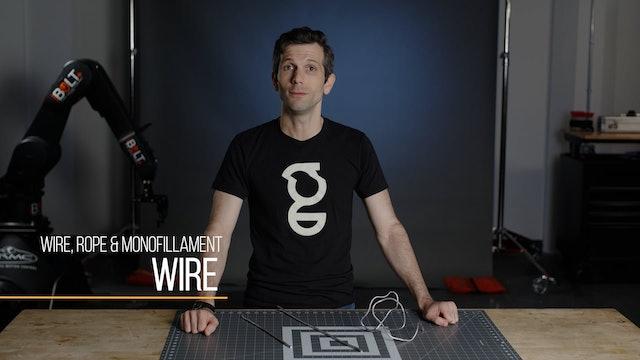 13 Wire