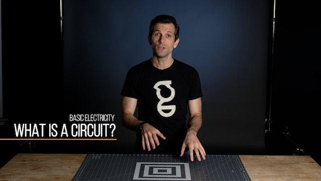 02. INTRO TO ELECTRONIC CIRCUITS - CIRCUITS