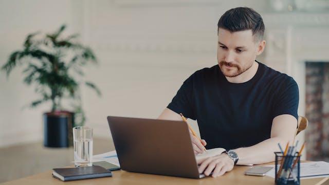 PRO - Professional Treatment Writing