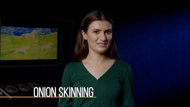 13 StopMotion101 - Onion Skinning
