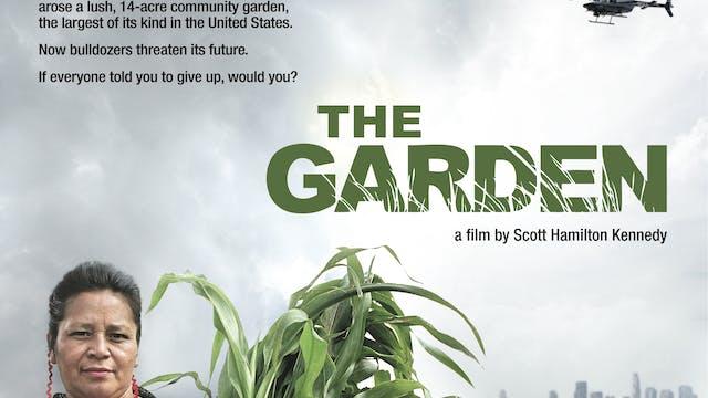 The Garden - Educational Use