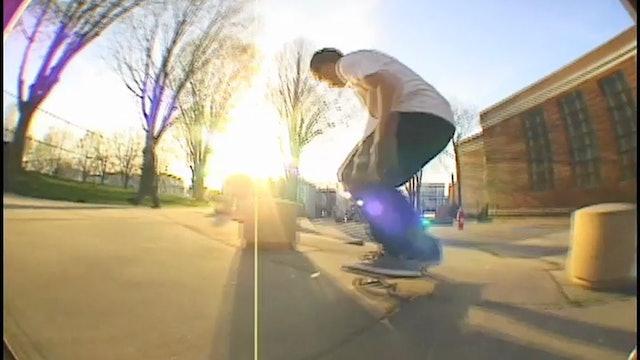 Gem - Full Length Video - By Tim Savage