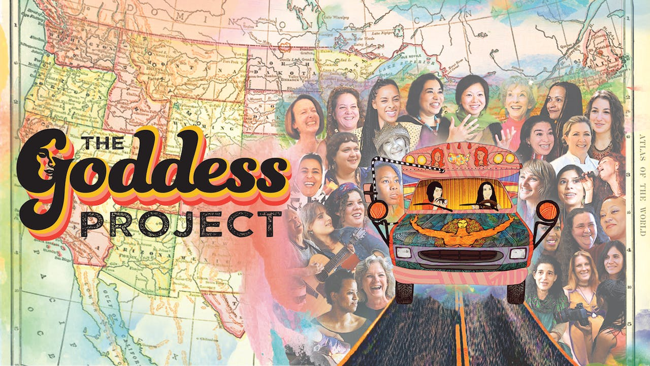 Watch Now: The Goddess Project Documentary
