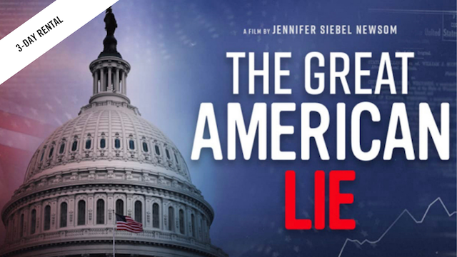 The Great American Lie — Home Rental