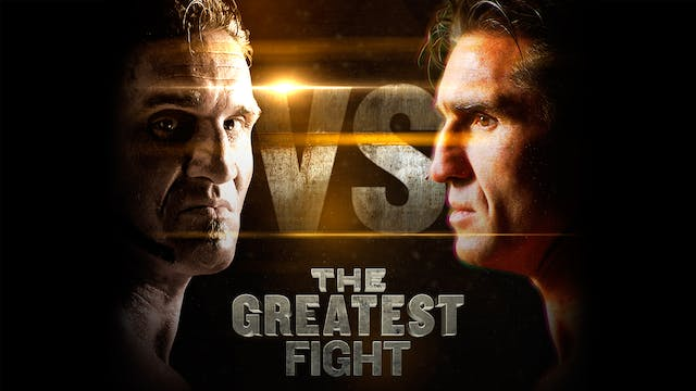 The Greatest Fight Rental