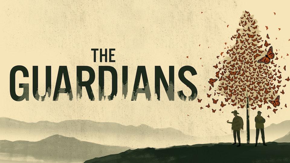 The Guardians - Rental