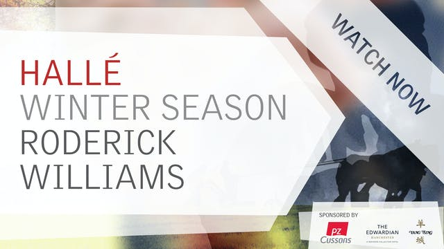 Episode 2: Roderick Williams Sings Butterworth