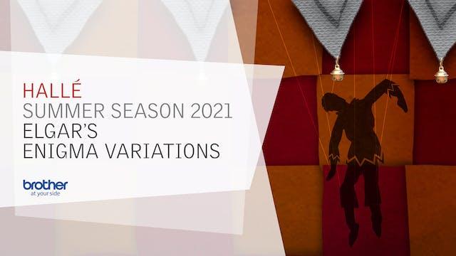Summer 2021 - Enigma Variations (Standard)
