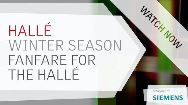 Episode 1: A Fanfare for the Hallé