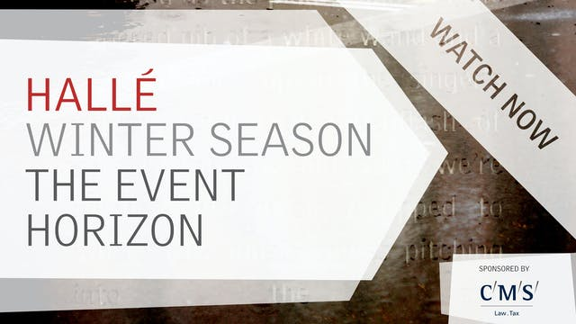 Episode 3: The Event Horizon