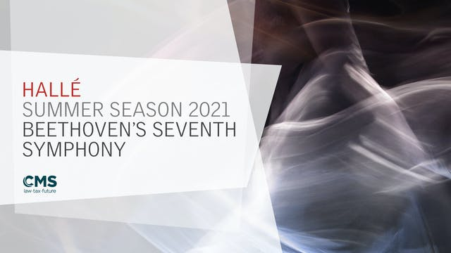 Summer Season 2021 - Beethoven's Seventh Symphony trailer