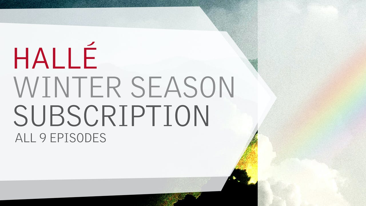 Winter Season 2020/21 - Subscription
