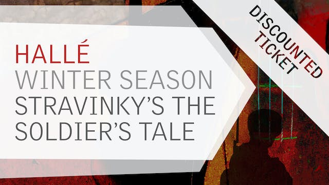 Winter Season - The Soldier's Tale (Discounted)