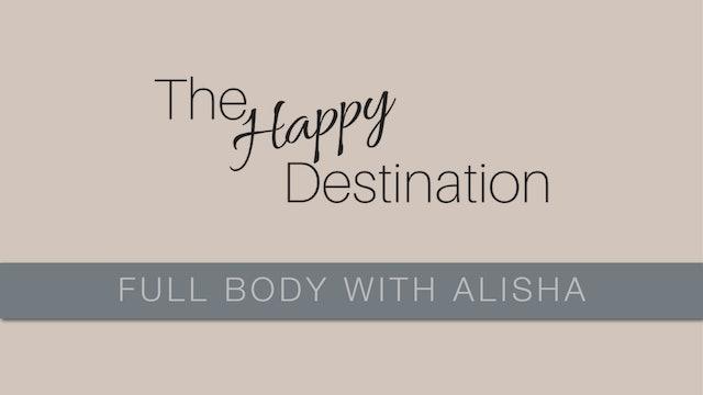THD_Full Body with Alisha - #3