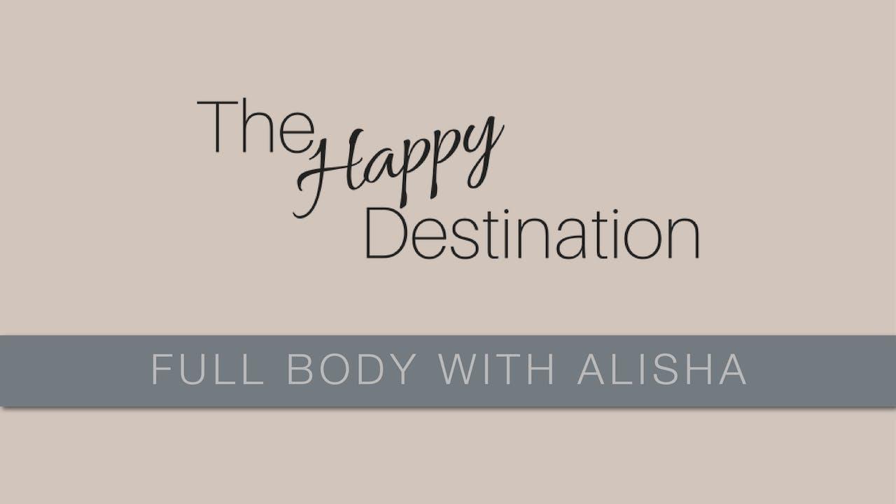 THD_Full Body With Alisha