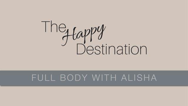 THD_Full Body With Alisha #2