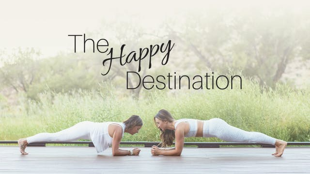 Workout With The Happy Destination