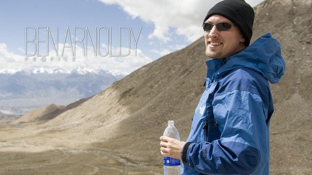 Ben Arnoldy Profile (Deleted Scenes)