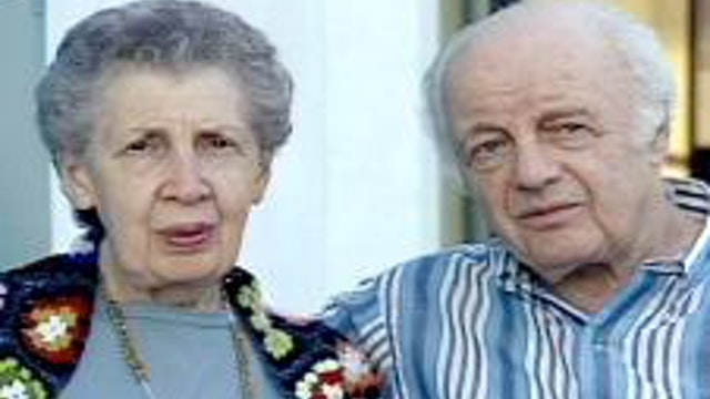 The Holocaust Stories of Moshe and Malka Baran