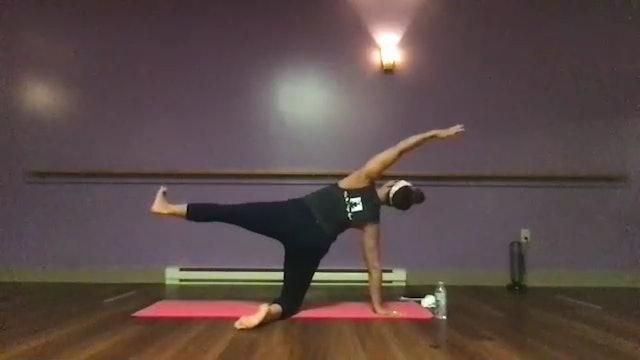 Yoga Detox -August3