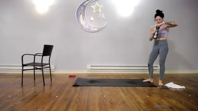 Barre Bootcapm- Oct4