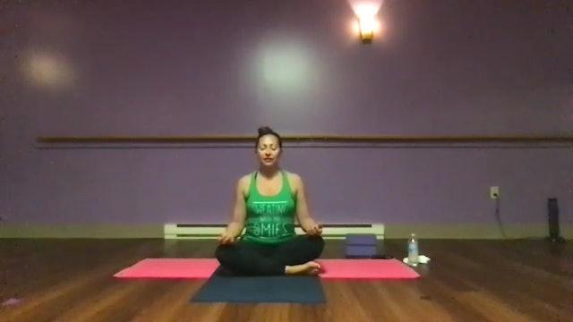 Yoga Detox -Sept7