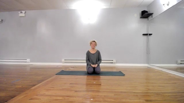 Gentle Yoga -Feb11-2021