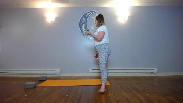 Flexibility Flow -July30