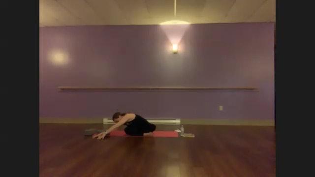 Yoga Detox 2