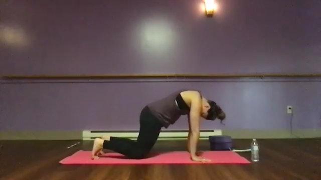 Yoga Detox- Oct19