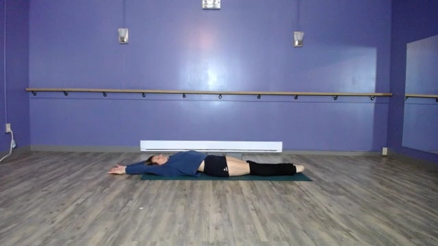 Gentle Yoga-May24
