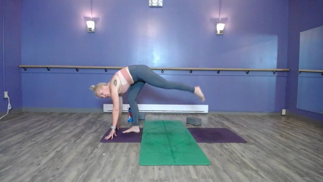 10 Minute Target - Glutes