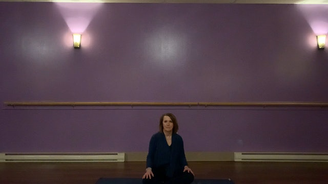 Meditation To Cultivate Calm