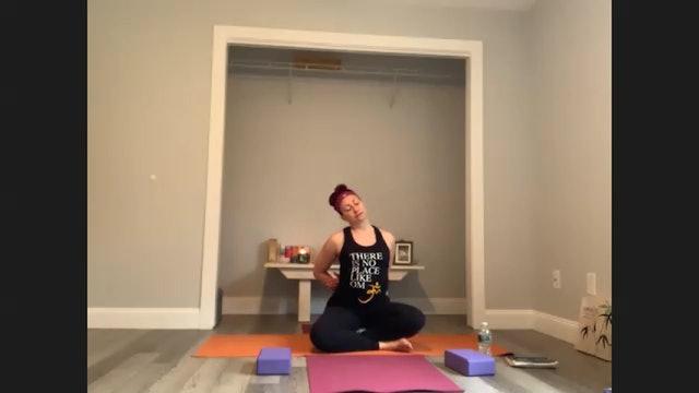 Yoga Detox -May11