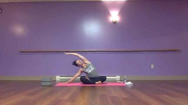 Yoga Detox -June15
