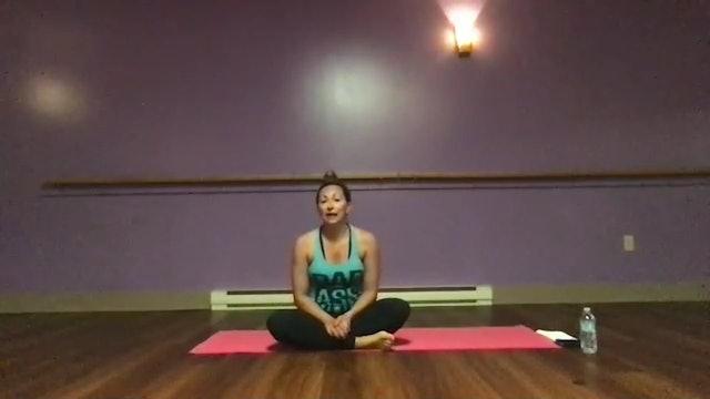 Yoga Detox -July13