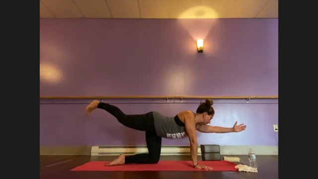 Yoga Detox -August10